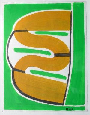 1996, zt, 33 x 25 cm