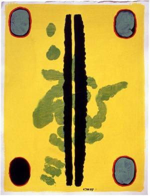 1997, zt, 33 x 25 cm