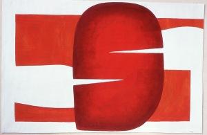 1997, zt, 90 x 60 cm