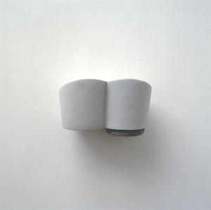 2007, Double Loving, 34 x 27 x 14 cm