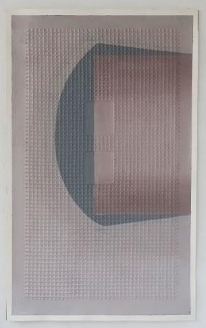 2004, zt, 89 x 54 cm