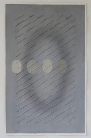 2004, zt, 90 x 55 cm
