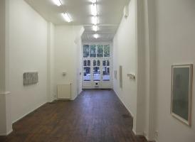 Dick de Bruijn Galerie 2005