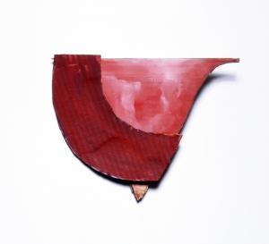 1984, zt, 32 x 31 x 1 cm