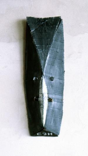 1985, zt, 47 x 17 x 5 cm