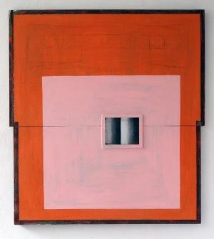 1993, zt, 121 x 110 x 45 cm