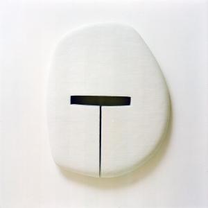 2001, The Look, 82 x 62 x 9 cm