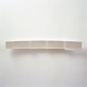 2005, Love Line, 169 x 21 x 7 cm