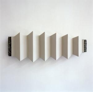 2005, Non-stop, 62,4 x 24 x 9 cm