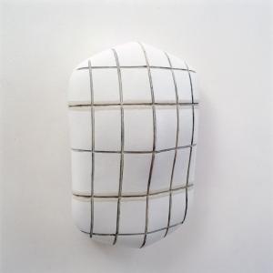 2005, Piece of Man, 51 x 34 x 17 cm