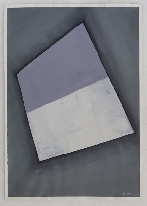 2001, zt, 59 x 41 cm