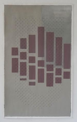 2002, zt, 90 x 55 cm