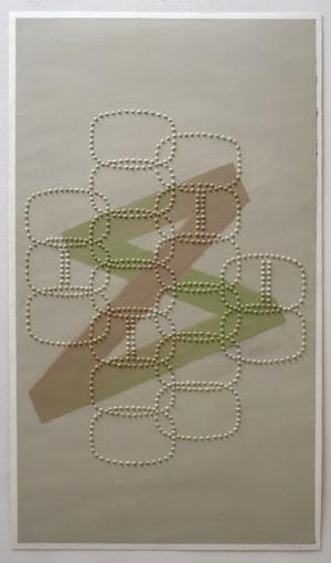 2009, zt, 99 x 59,5 cm